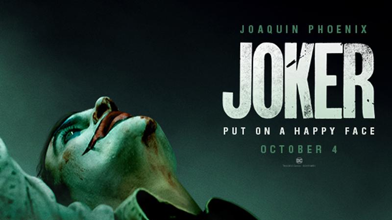 รีวิว Joker