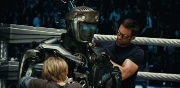 หนังหุ่นยนต์น่าดู